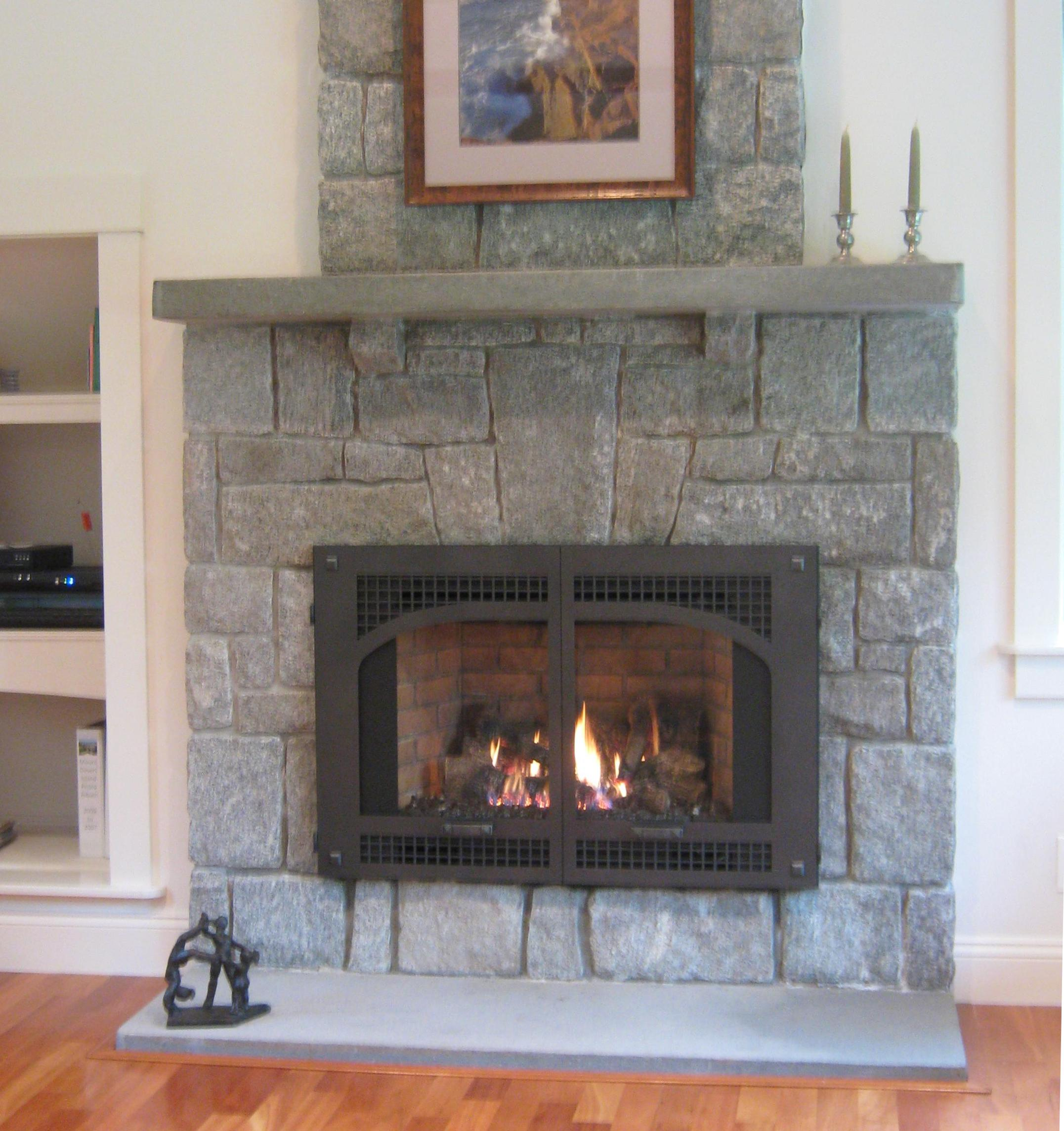 fireplace and fireplace insert shop