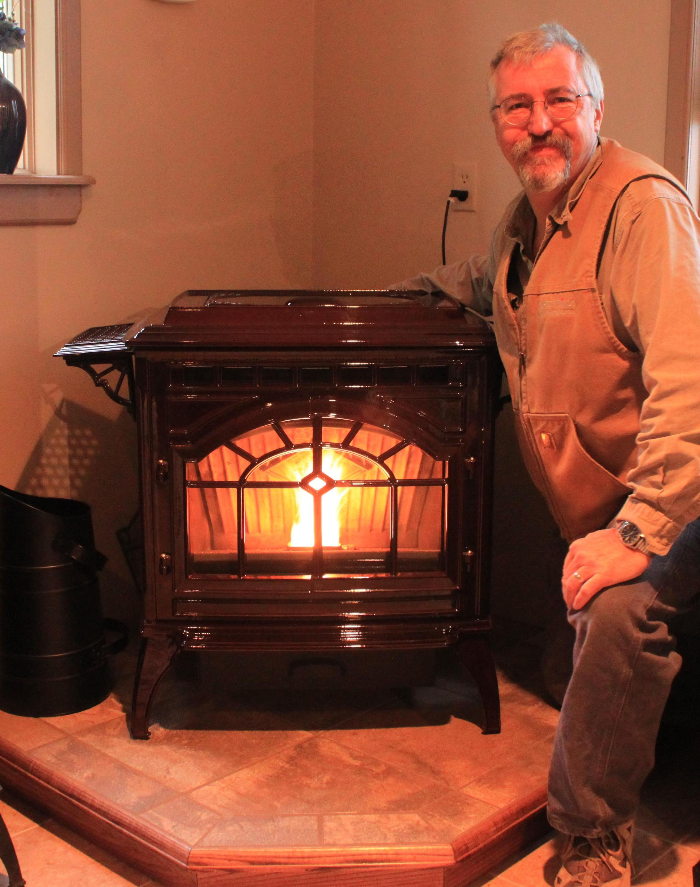 Pellet, Gas and Wood Stoves - North Winds Stove & Fireplace
